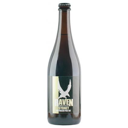 Raven Sydney2 750