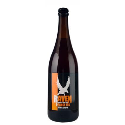 Raven OrangeIPA 750