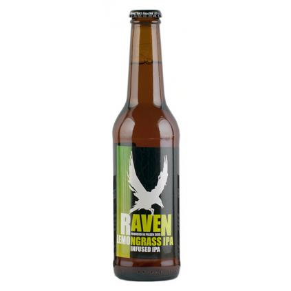 Raven LemongrassIpa 330