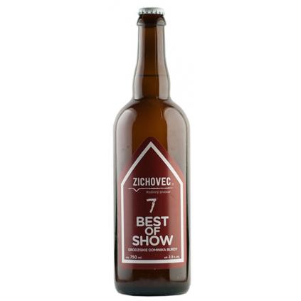 Zichovec BestOfShow 750
