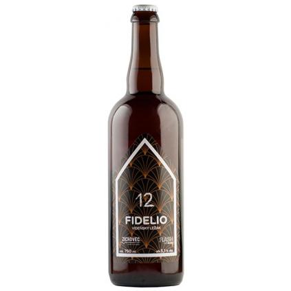 Zichovec Fidelio 750