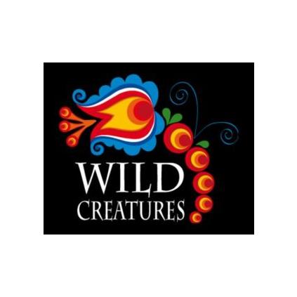 Wild Creatures Logo 300x245