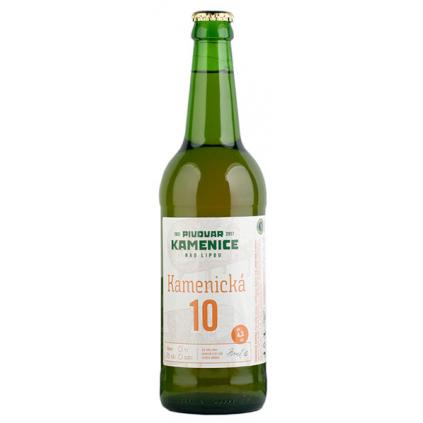 Kamenice Kamenicka10 500
