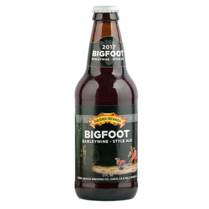 SierraNevada BigFoot 355
