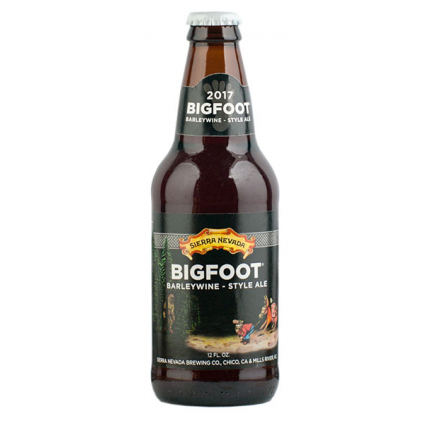 SierraNevada BigFoot 355