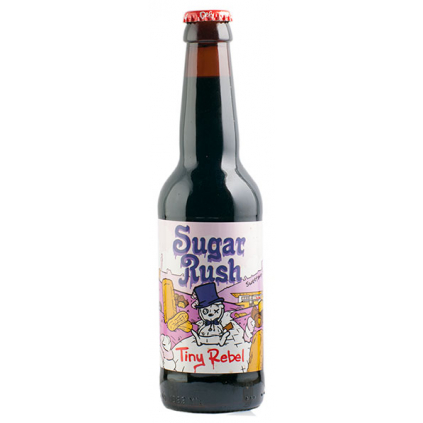 TinyRebel SugarRush 330
