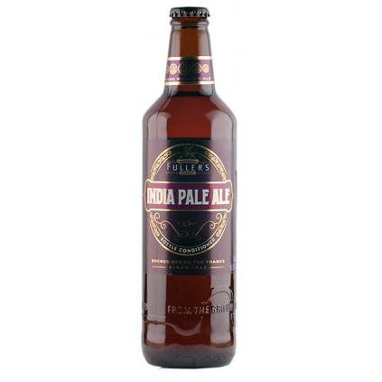 Fullers IndiaPaleAle 500