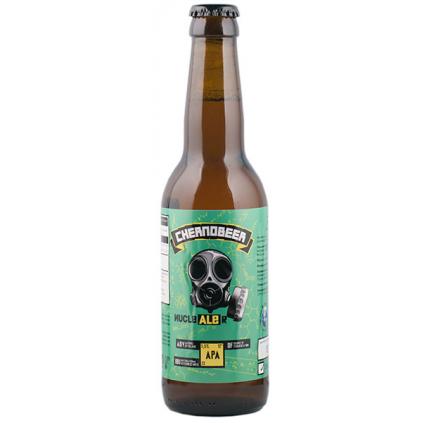 Chernobeer Nuclealer AdvKalen 330