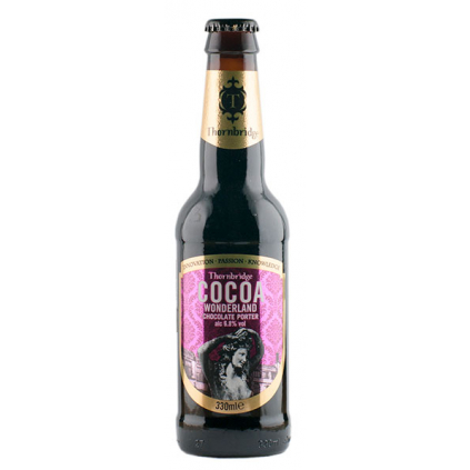 Thornbridge Cocoa 330