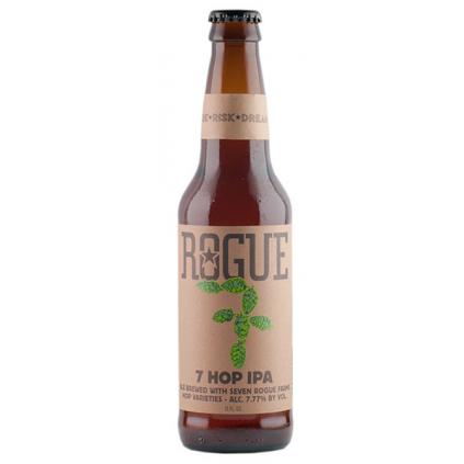 Rogue 7HopIpa 355