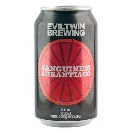 EvilTwin SanguinemAurantiaco 355