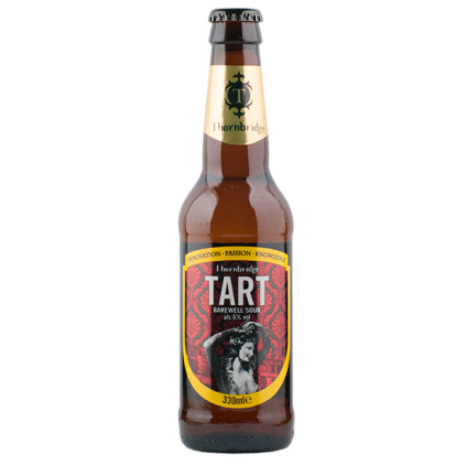 Thornbridge Tart 330