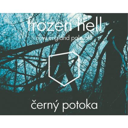 frozen hell 2021