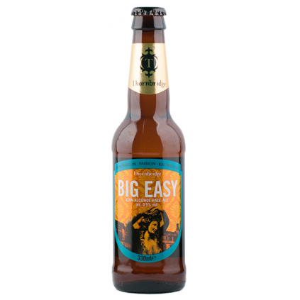Thornbridge BigEasy 330
