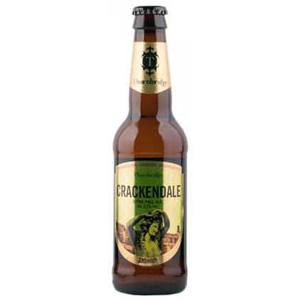Thornbridge Crackendale 330
