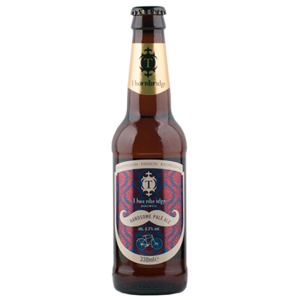 Thornbridge HandsomePaleAle 330