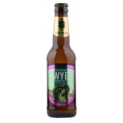 Thornbridge Wye 330