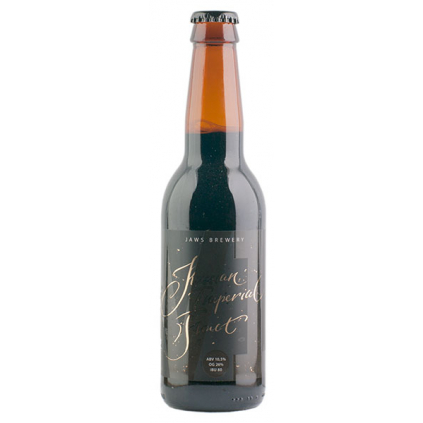 Jaws RussianImperialStout 330