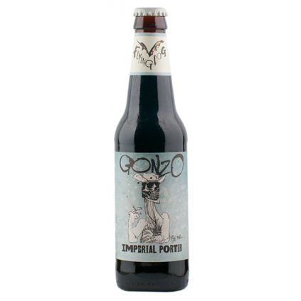 FlyingDog Gonzo 355