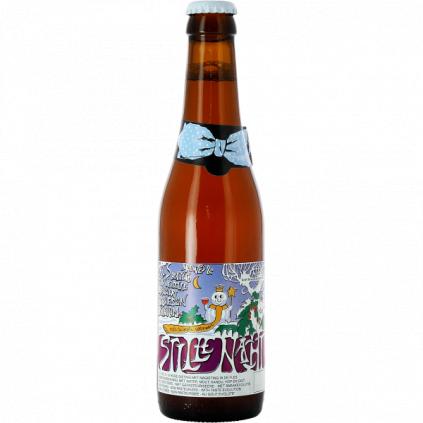 De Dolle Stille Nacht 0,33l  Belgian Strong Ale