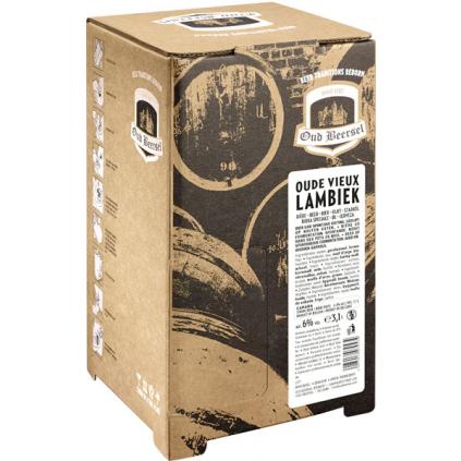 Beerbox OudBeersel OudeVieuxLambiek