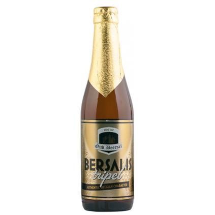 OudBeersel Bersalis Tripel 330
