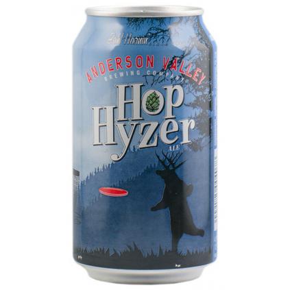 AndersonValley HopHyzer 355