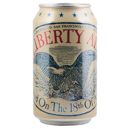 Anchor LibertyAle 355