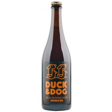 DuckDog DoubleIpa 750
