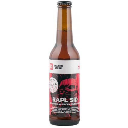 Falkenstejn RaplSid 330