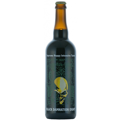 de struise black damnation 8