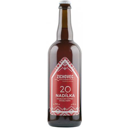 Zichovec Nadilka 750