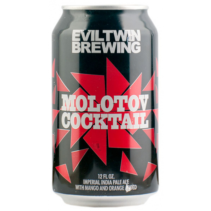 EvilTwin MolotovCoctail 355