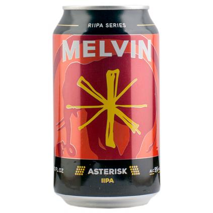 Melvin Asterisk 355