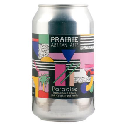 Prairie Paradise 355