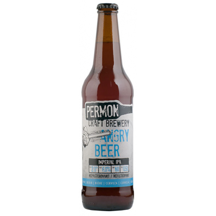 Permon AngryBeer2 500