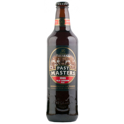 Fullers PastMasters 500