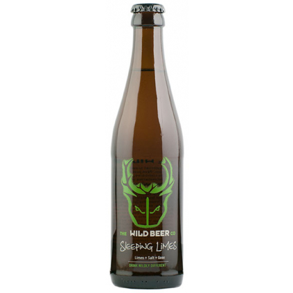 WildBeer SleepingLimes 330