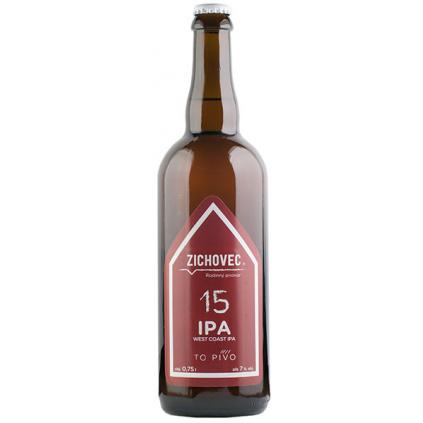 Zichovec IPA15 750