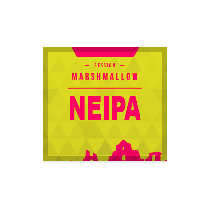 Clock Marshmallow NEIPA