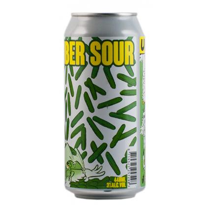 Uiltje CucumberSour 440 2
