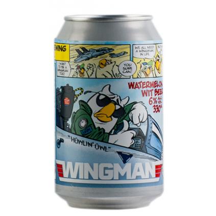 Uiltje Wingman 330