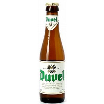 Duvel Moortgat Duvel Green 0,25l