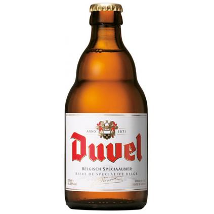 Duvel 330
