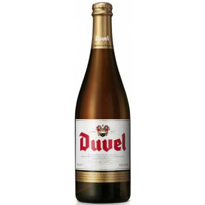 Duvel Moortgat Duvel 0,75  Belgian Strong Ale