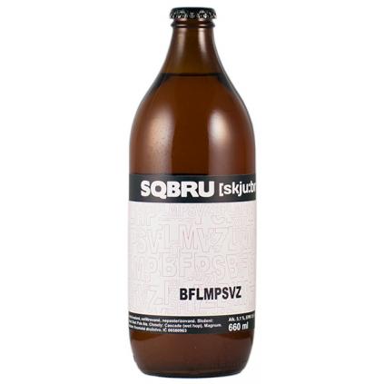 SQBRU BFLMPSVZ 660