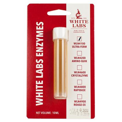 WhiteLabs WLN4100UltraFerm