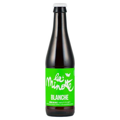 LaMinotte Blanche 330