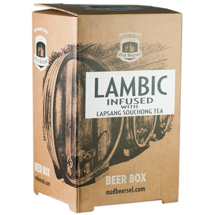 OudBeersel LambicLapsangSouchong 3100