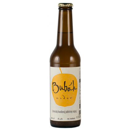Bubak Cider 330